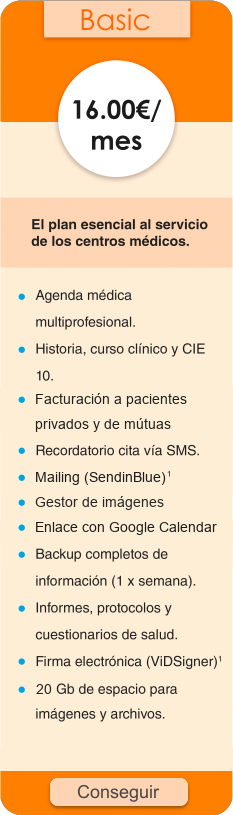 gestion medica online