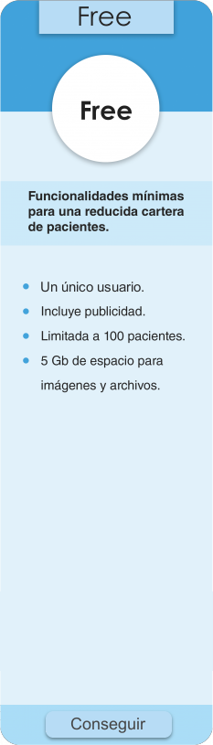 software medico gratis