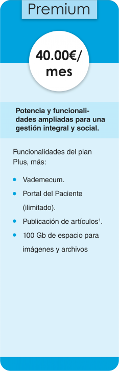 gestion clinica online